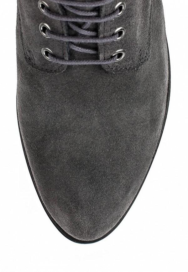 Женские ботинки Bronx (Бронкс) 46685-N-07: изображение 4