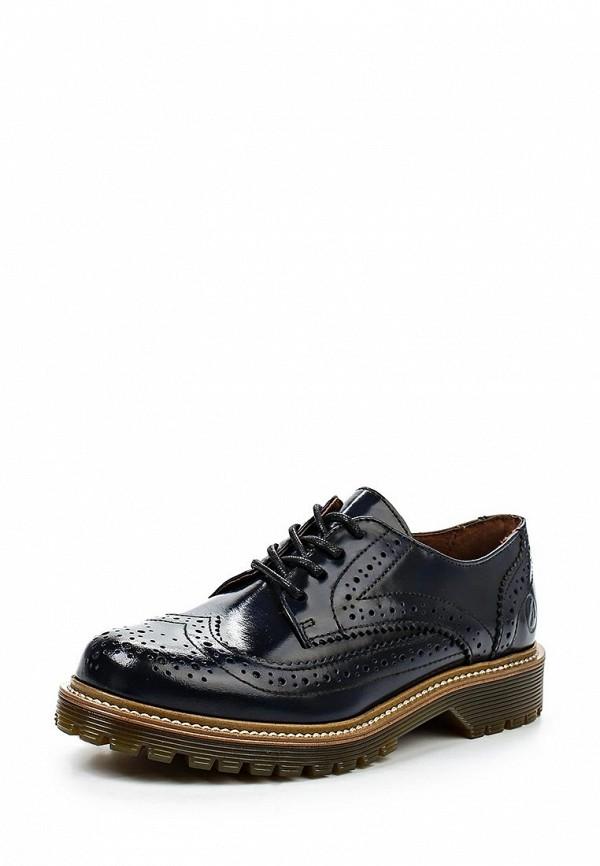 Женские ботинки Bronx (Бронкс) 65336-AA-70: изображение 1