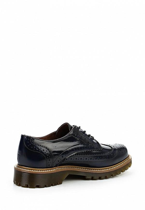Женские ботинки Bronx (Бронкс) 65336-AA-70: изображение 2