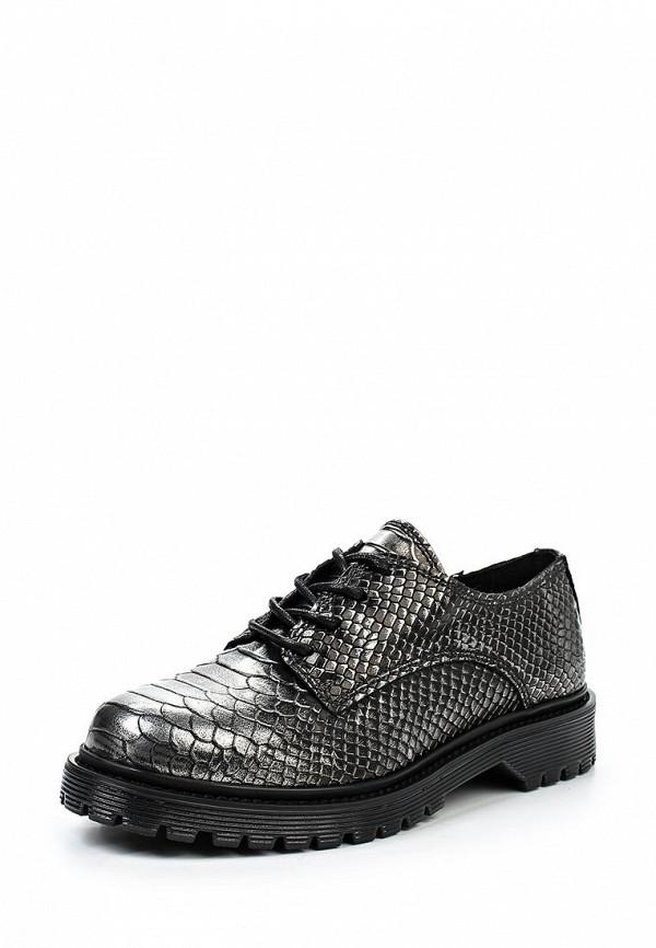Женские ботинки Bronx (Бронкс) 65382-N-102: изображение 1