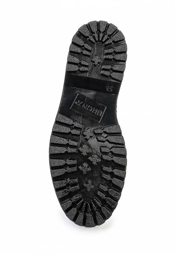 Женские ботинки Bronx (Бронкс) 65382-N-102: изображение 3