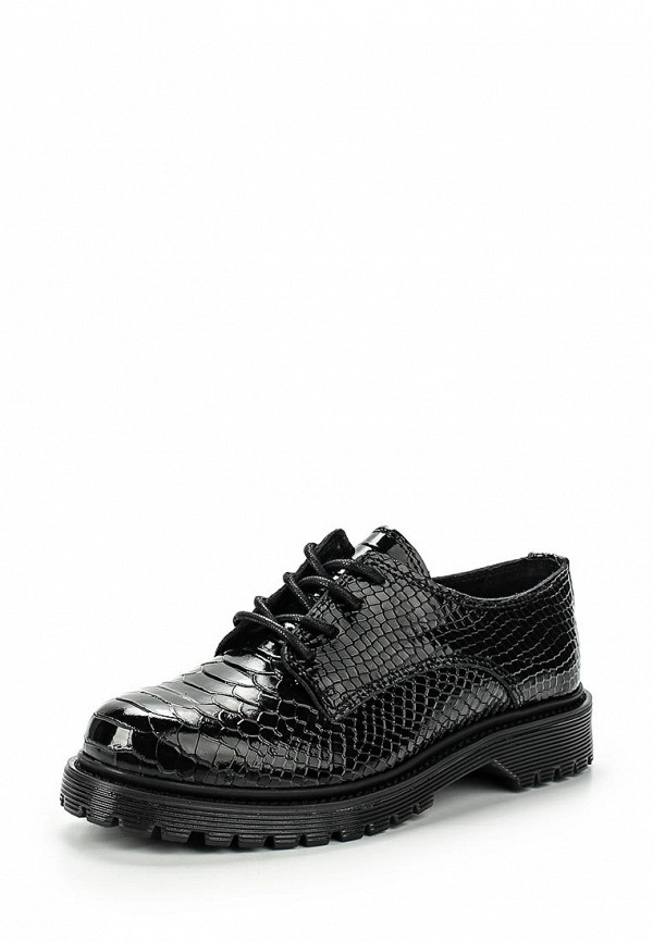 Женские ботинки Bronx (Бронкс) 65382-SB-01: изображение 2