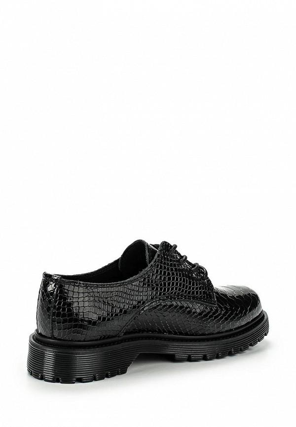 Женские ботинки Bronx (Бронкс) 65382-SB-01: изображение 4