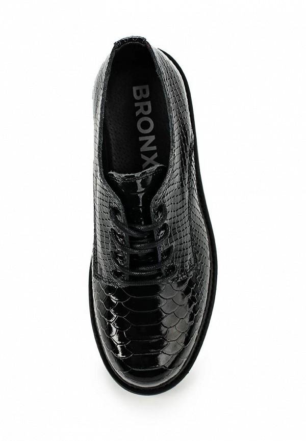 Женские ботинки Bronx (Бронкс) 65382-SB-01: изображение 8