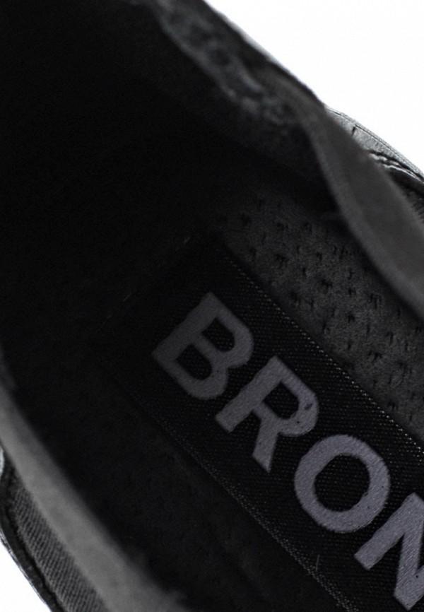 Женские сапоги Bronx (Бронкс) 44145-F-01: изображение 5
