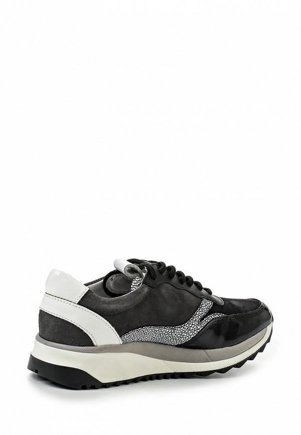 Женские кроссовки Bronx (Бронкс) 65373B-B-1406: изображение 2