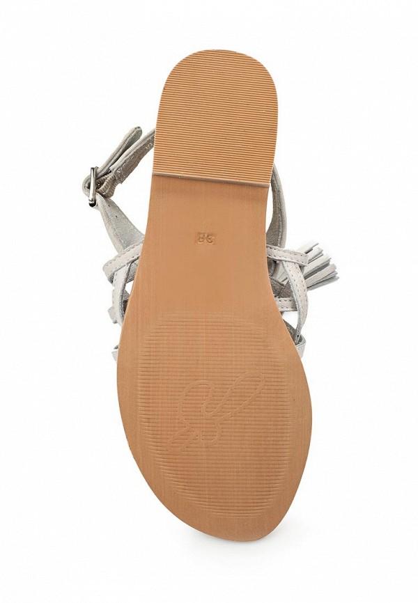 Женские сандалии Bronx (Бронкс) 84429-A-1663: изображение 3