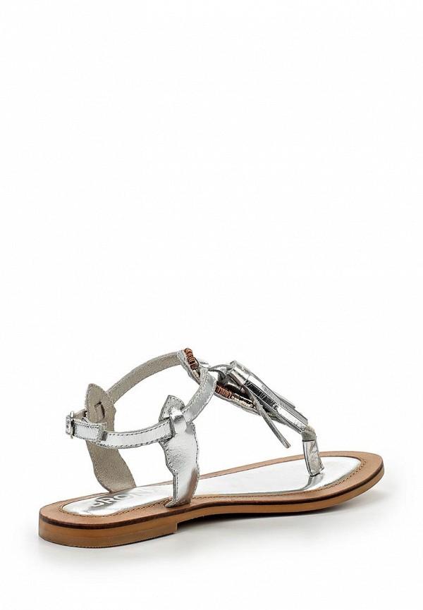 Женские сандалии Bronx (Бронкс) 84431-D-1648: изображение 2