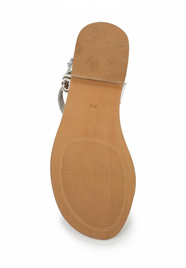 Женские сандалии Bronx (Бронкс) 84431-D-1648: изображение 3