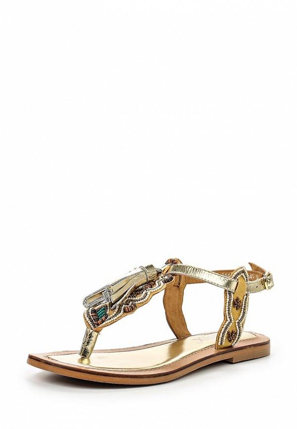 Женские сандалии Bronx (Бронкс) 84431-D-1649