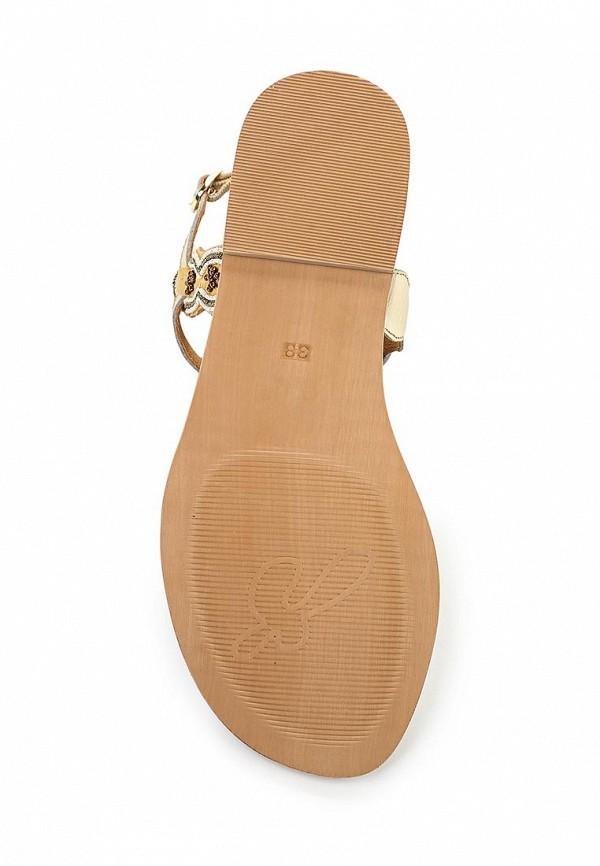 Женские сандалии Bronx (Бронкс) 84431-D-1649: изображение 3