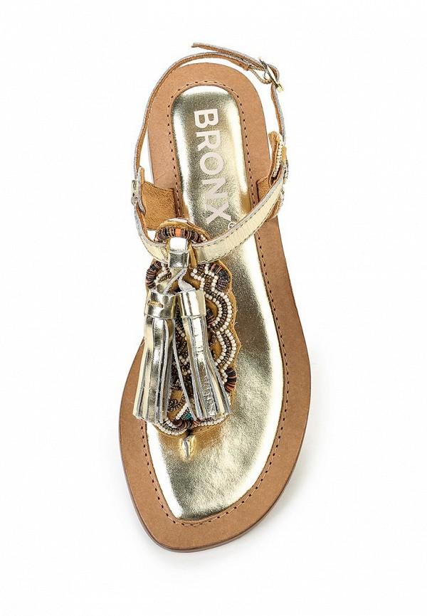 Женские сандалии Bronx (Бронкс) 84431-D-1649: изображение 4