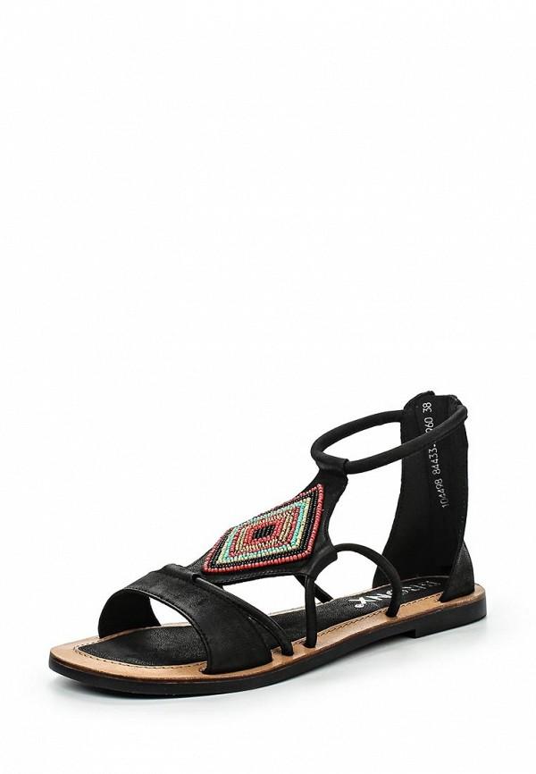 Женские сандалии Bronx (Бронкс) 84433-F-960