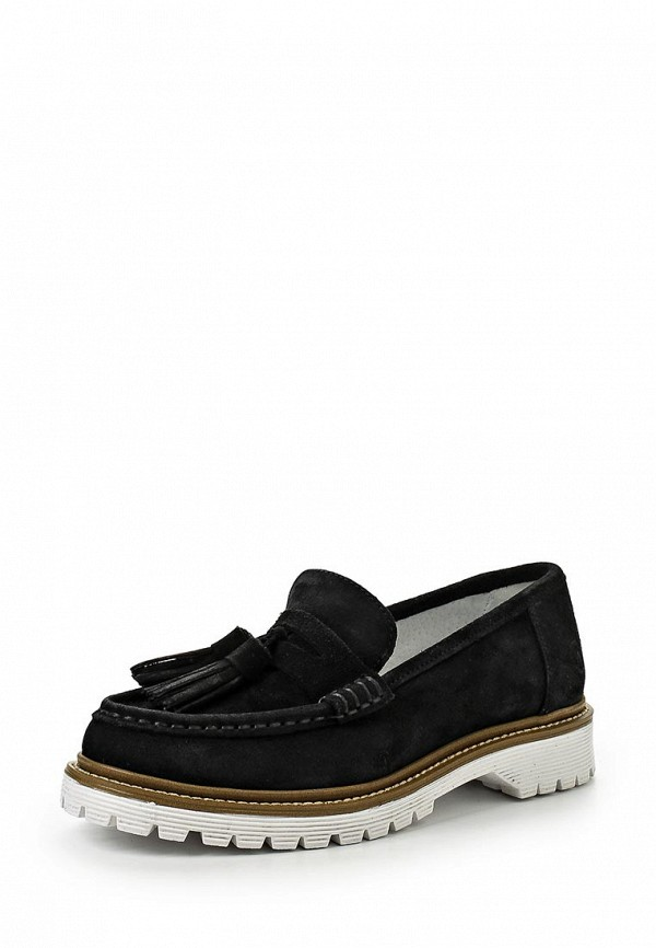 Туфли на плоской подошве Bronx (Бронкс) 65339-AQ-01