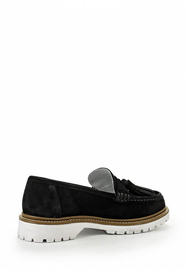 Туфли на плоской подошве Bronx (Бронкс) 65339-AQ-01: изображение 2