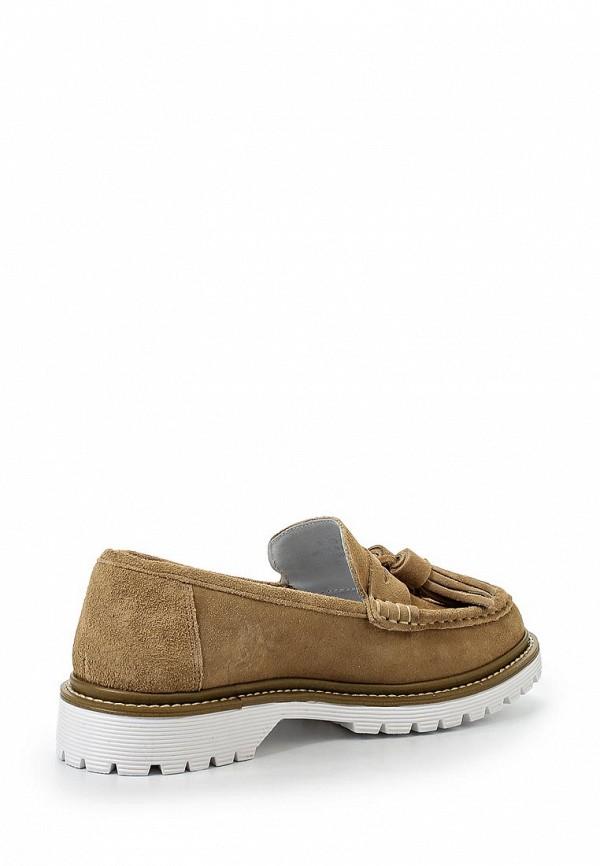 Туфли на плоской подошве Bronx (Бронкс) 65339-AQ-782: изображение 2