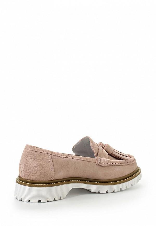 Туфли на плоской подошве Bronx (Бронкс) 65339-AQ-868: изображение 2