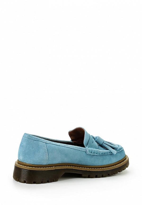 Туфли на плоской подошве Bronx (Бронкс) 65339-BA-72: изображение 2
