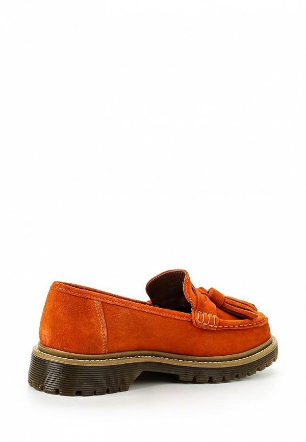 Туфли на плоской подошве Bronx (Бронкс) 65339-BA-1610: изображение 2