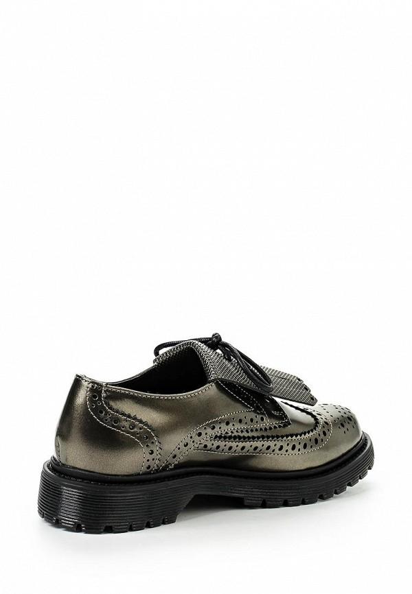 Женские ботинки Bronx (Бронкс) 65417-AF-107: изображение 2