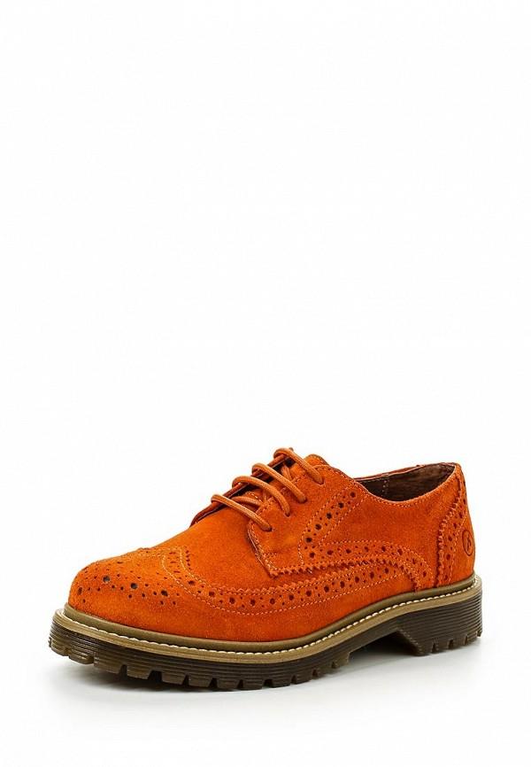 Женские ботинки Bronx (Бронкс) 65441-BA-1610