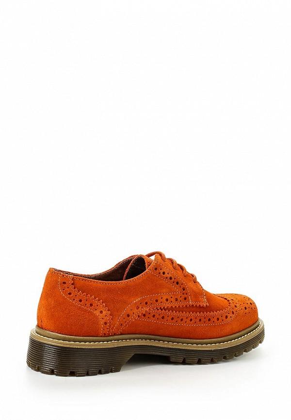 Женские ботинки Bronx (Бронкс) 65441-BA-1610: изображение 2