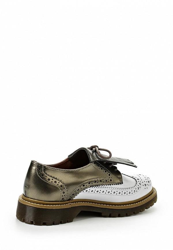 Женские ботинки Bronx (Бронкс) 65417A-BE-940: изображение 2