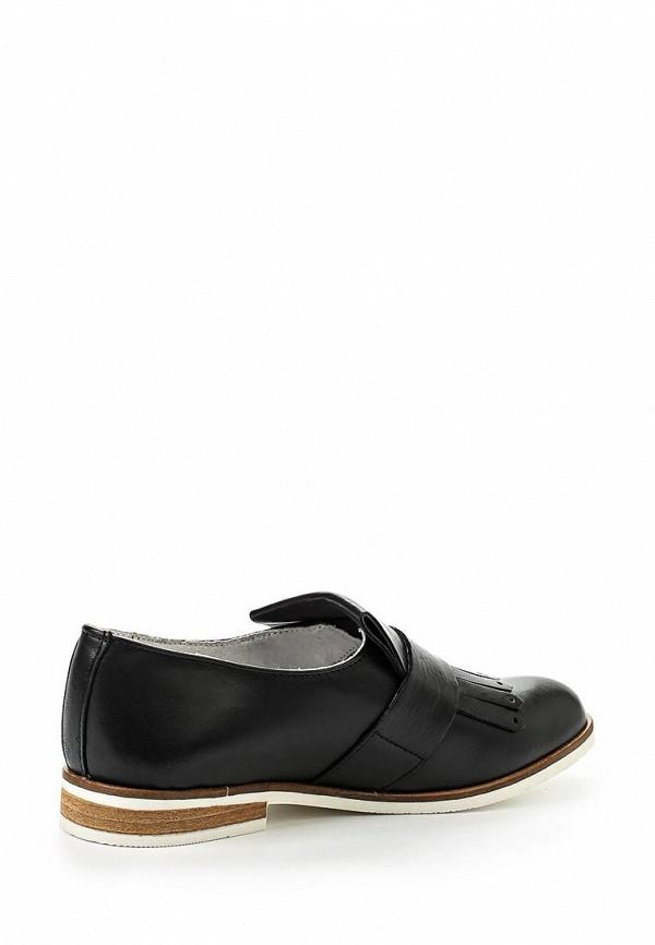 Туфли на плоской подошве Bronx (Бронкс) 65420-AH-01: изображение 2