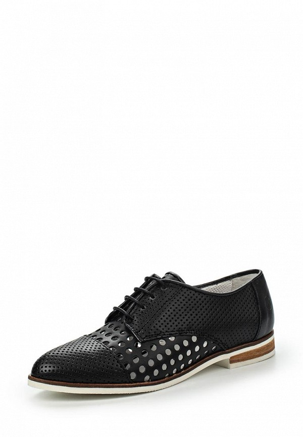 Женские ботинки Bronx (Бронкс) 65499-AK-01