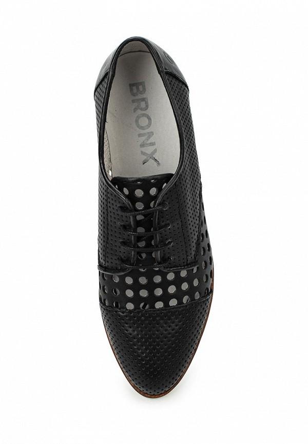 Женские ботинки Bronx (Бронкс) 65499-AK-01: изображение 4