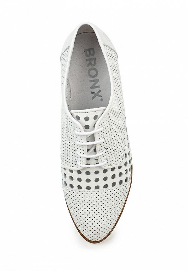 Женские ботинки Bronx (Бронкс) 65499-AK-04: изображение 4