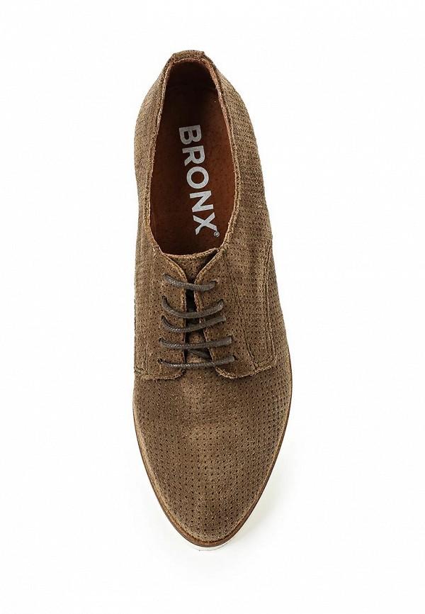 Женские ботинки Bronx (Бронкс) 65521-AH-63: изображение 4
