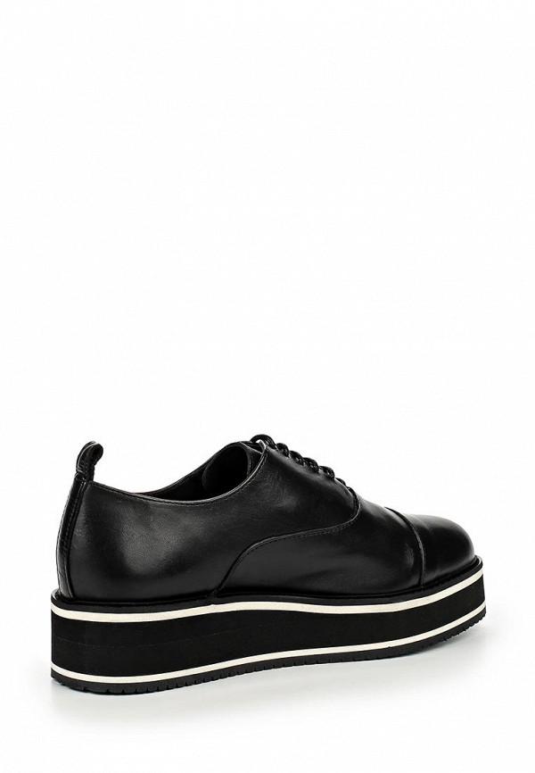 Женские ботинки Bronx (Бронкс) 65558-A-01: изображение 2