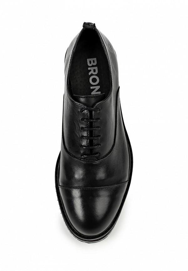 Женские ботинки Bronx (Бронкс) 65558-A-01: изображение 4