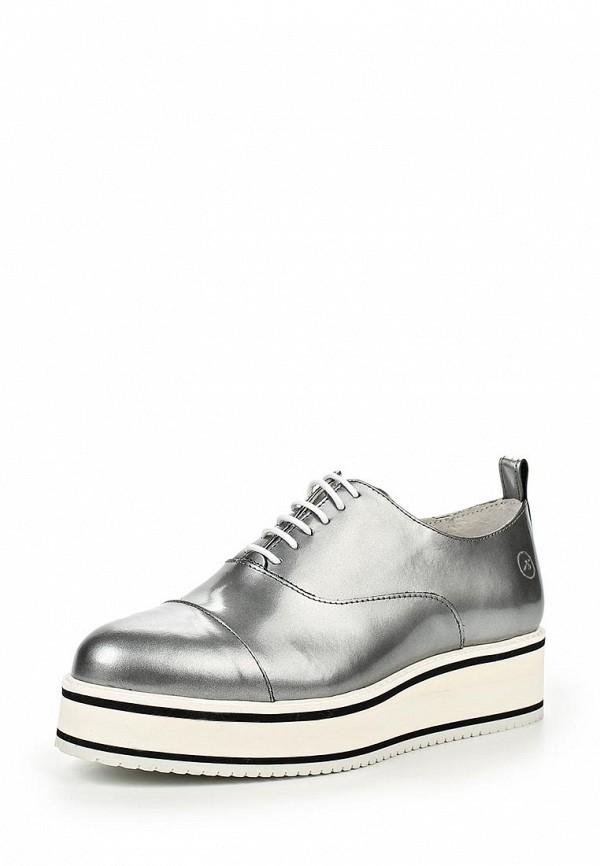 Женские ботинки Bronx (Бронкс) 65558-B-100: изображение 1