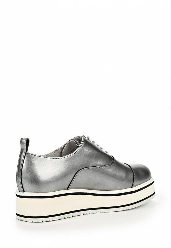 Женские ботинки Bronx (Бронкс) 65558-B-100: изображение 2