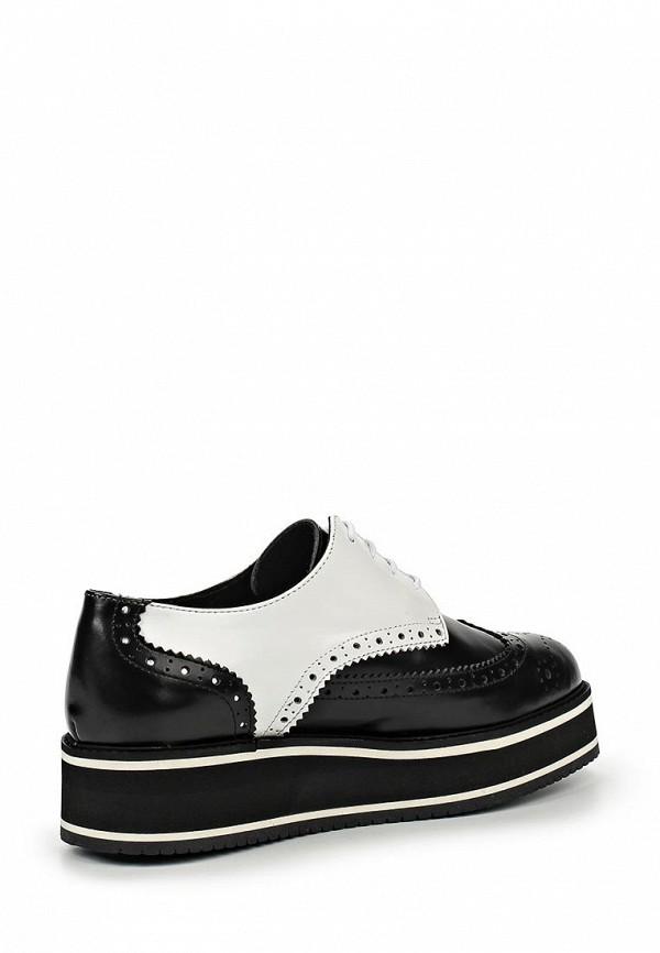 Женские ботинки Bronx (Бронкс) 65559-C-203: изображение 2