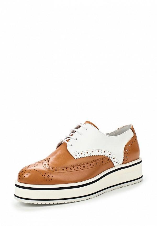 Женские ботинки Bronx (Бронкс) 65559-D-985