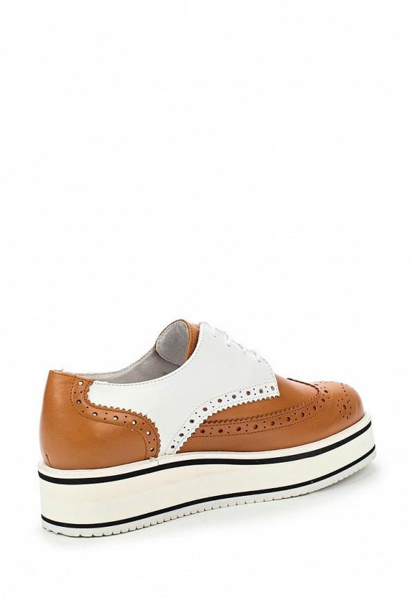 Женские ботинки Bronx (Бронкс) 65559-D-985: изображение 1