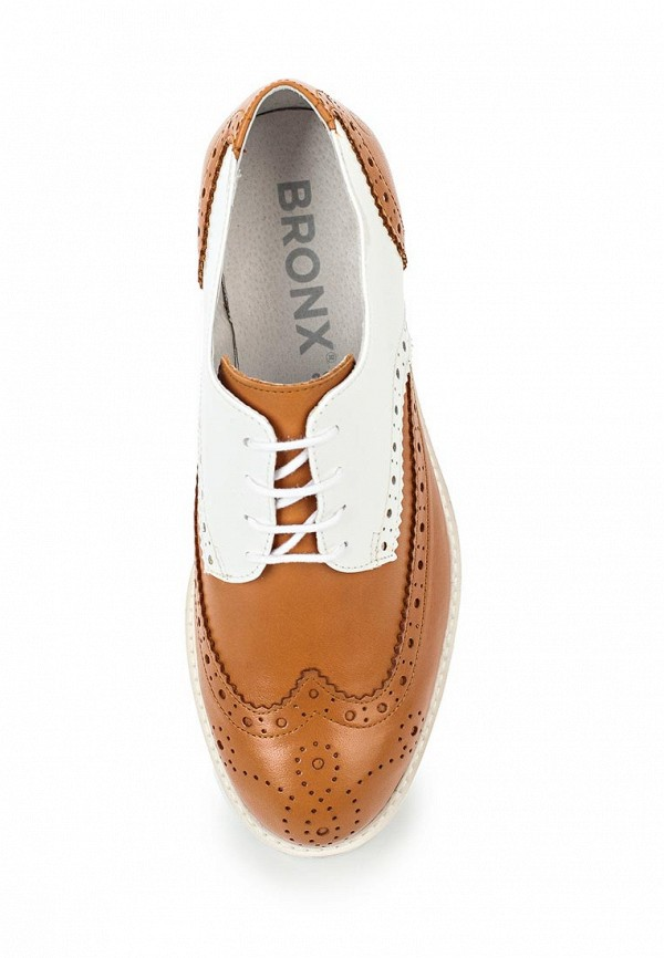Женские ботинки Bronx (Бронкс) 65559-D-985: изображение 3