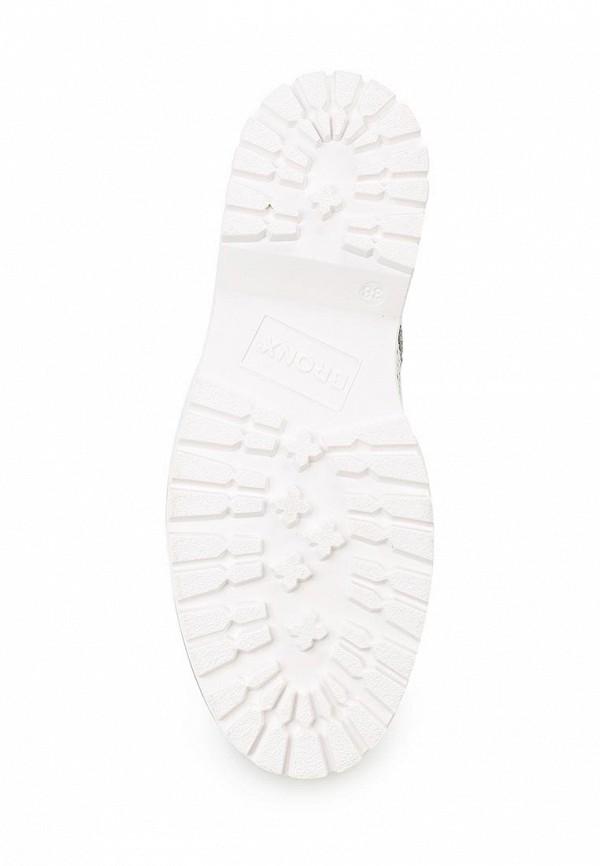 Женские ботинки Bronx (Бронкс) 65336-D-04: изображение 7