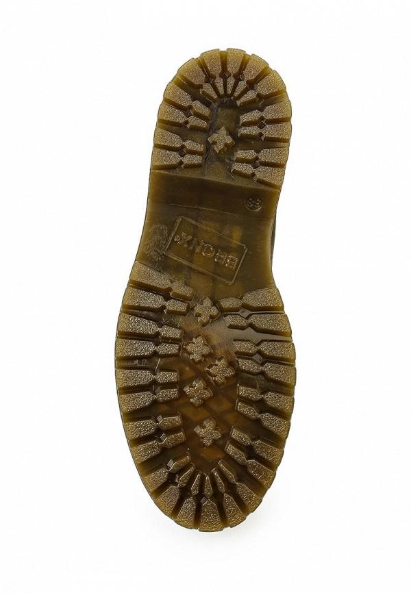 Туфли на плоской подошве Bronx (Бронкс) 65339-AK-61: изображение 3