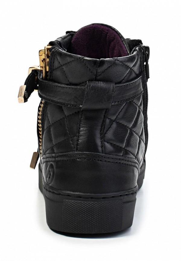 Женские ботинки Bronx (Бронкс) 43879-F-231: изображение 3