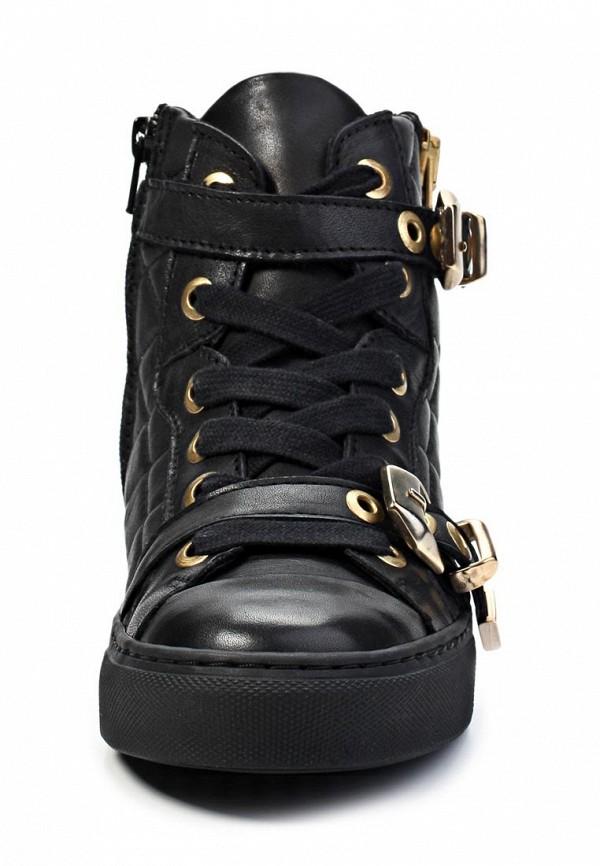 Женские ботинки Bronx (Бронкс) 43879-F-231: изображение 7