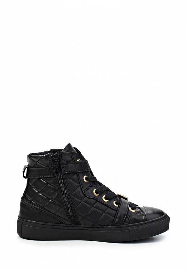 Женские ботинки Bronx (Бронкс) 43879-F-231: изображение 9