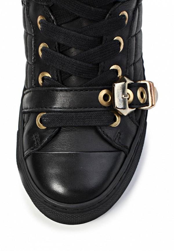 Женские ботинки Bronx (Бронкс) 43879-F-231: изображение 11