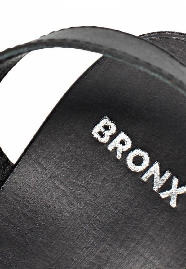 Женские сандалии Bronx (Бронкс) 84248-E-979: изображение 12