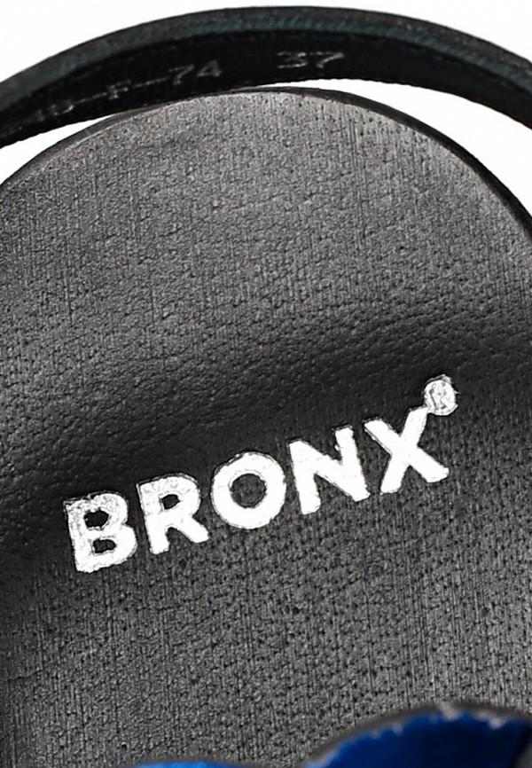 Женские сандалии Bronx (Бронкс) 84248-F-74: изображение 12