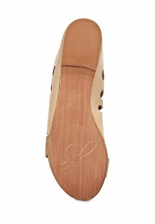 Женские сандалии Bronx (Бронкс) 84249-C-787: изображение 5