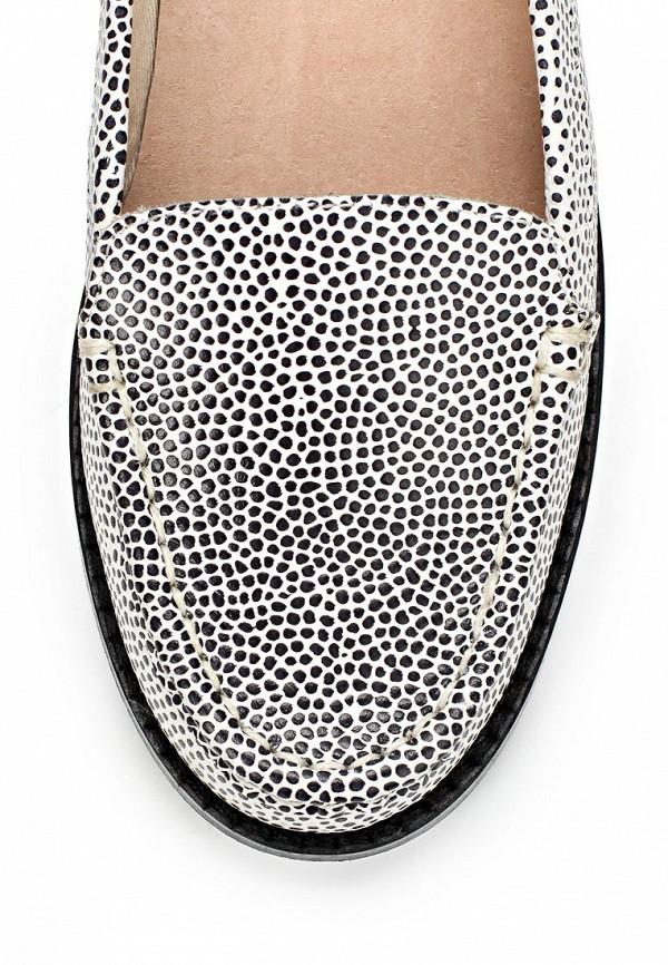 Туфли на плоской подошве Bronx (Бронкс) 65088-F-978: изображение 10